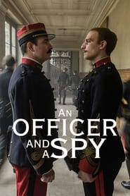 Streaming sources for An Officer and a Spy