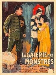Streaming sources for La galerie des monstres