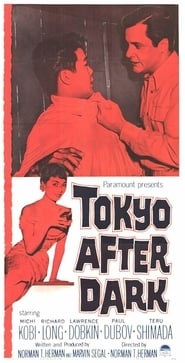 Streaming sources for Tokyo After Dark