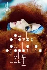 Streaming sources for Bjork Biophilia Live
