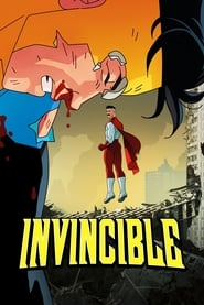 Streaming sources for Invincible