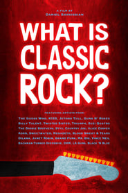 Streaming sources for What is Classic Rock