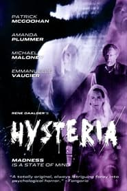 Streaming sources for Hysteria