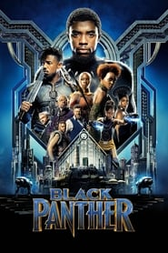 Streaming sources for Black Panther