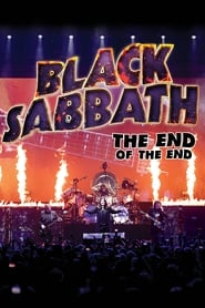 Streaming sources for Black Sabbath The End of The End