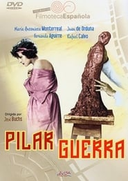 Streaming sources for Pilar Guerra