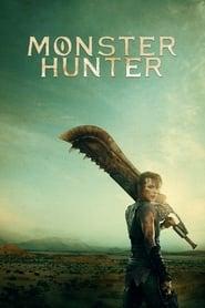 Streaming sources for Monster Hunter