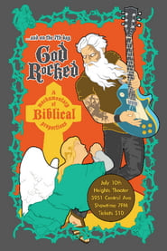 And on the 7th Day God Rocked Poster