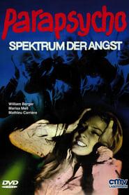 Streaming sources for Parapsycho  Spektrum der Angst