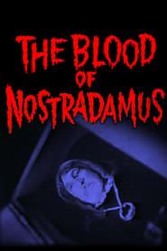 Streaming sources for La sangre de Nostradamus