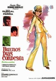 Streaming sources for Buenos das condesita