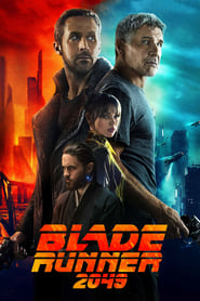 Streaming sources for Blade Runner 2049