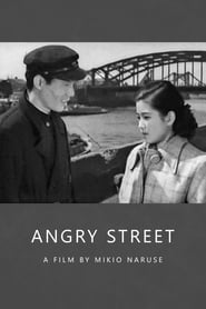 Streaming sources for The Angry Street