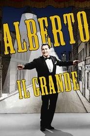 Streaming sources for Alberto il grande