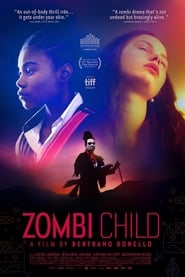 Streaming sources for Zombi Child