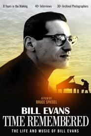 Streaming sources for Bill Evans Time Remembered