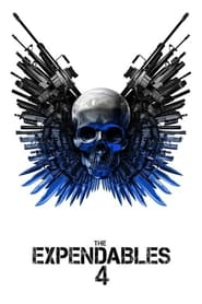 Streaming sources for The Expendables 4