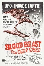 Streaming sources for Blood Beast from Outer Space