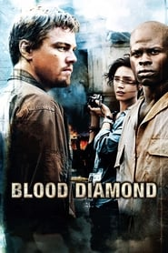 Streaming sources for Blood Diamond