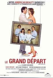 Streaming sources for Le grand dpart