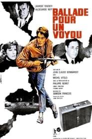 Streaming sources for Ballade pour un voyou