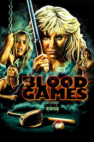 Streaming sources for Blood Games