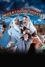 Streaming sources for Muertos de susto