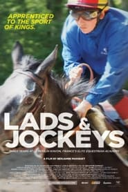 Streaming sources for Lads  Jockeys