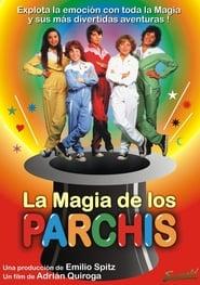 Streaming sources for La magia de Los Parchs