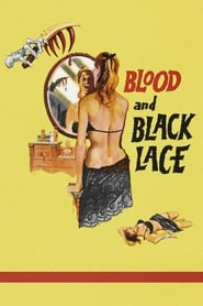 Streaming sources for Blood and Black Lace