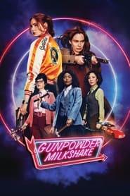 Streaming sources for Gunpowder Milkshake