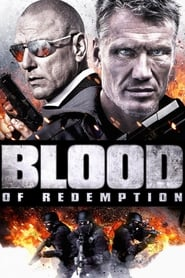 Streaming sources for Blood of Redemption