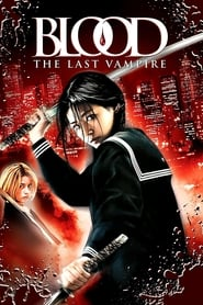 Streaming sources for Blood The Last Vampire