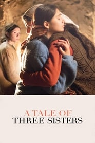 Streaming sources for A Tale of Three Sisters