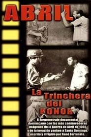 Streaming sources for Abril La Trinchera del Honor