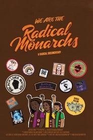 Streaming sources for We Are the Radical Monarchs