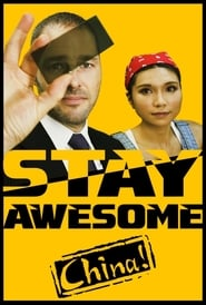 Streaming sources for Stay Awesome China