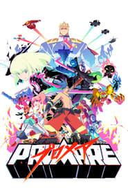 Streaming sources for Promare