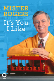 Streaming sources for Mister Rogers Its You I Like