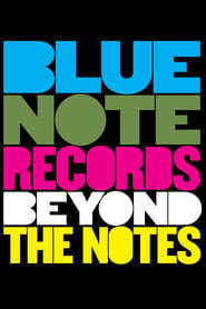 Streaming sources for Blue Note Records Beyond the Notes