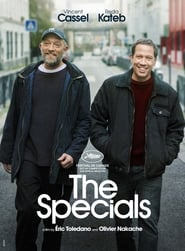 Streaming sources for The Specials