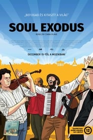 Streaming sources for Soul Exodus
