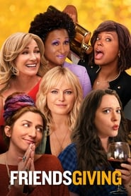 Streaming sources for Friendsgiving