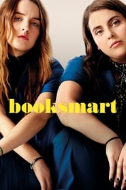 Streaming sources for Booksmart