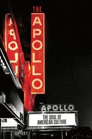 Streaming sources for The Apollo