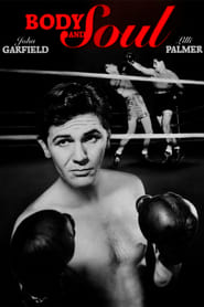 Streaming sources for Body and Soul
