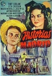 Streaming sources for Historias de Madrid
