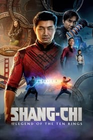 Streaming sources for ShangChi and the Legend of the Ten Rings