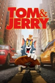Tom  Jerry Poster