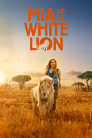 Streaming sources for Mia and the White Lion
